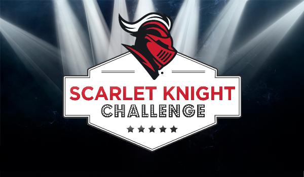 Scarlet Knight Challenge