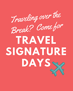 Rutgers Global - Travel Signature Days
