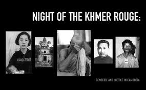 Khmer Rouge Cover