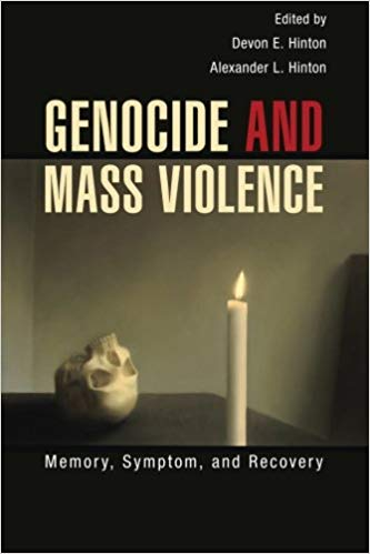 Genocide and Mass Violence Cover