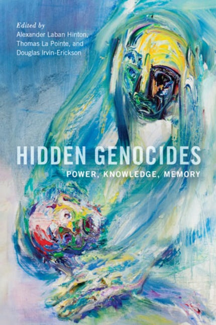 Hidden Genocides Book Cover
