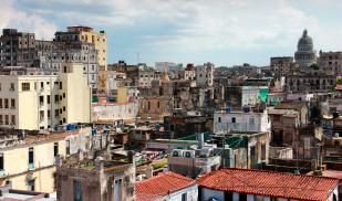 City of Havana