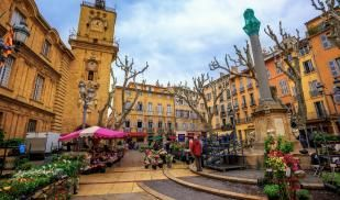 Photo of Aix Provence