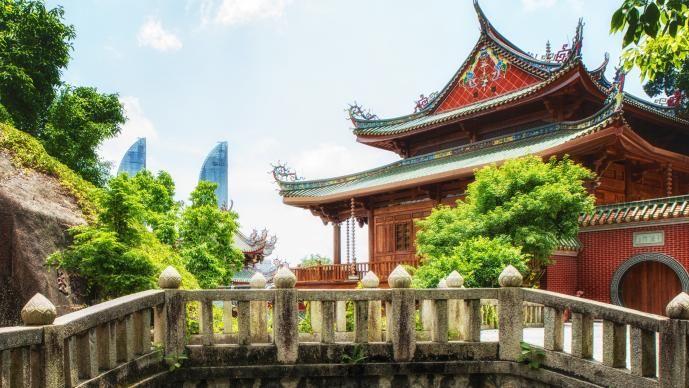 Picture of Xiamen