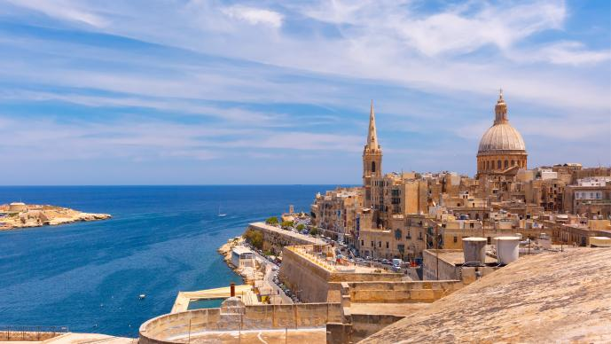 Malta Mediterranean