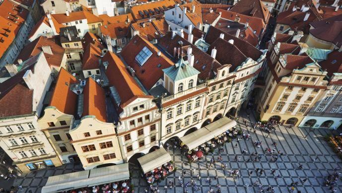 CIEE Central European Studies