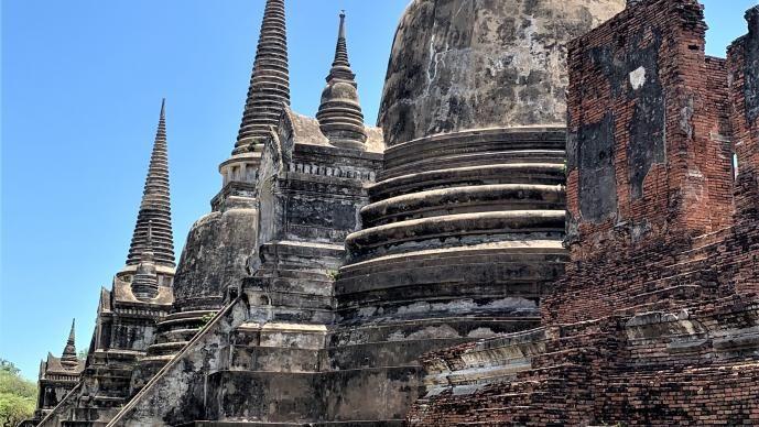 Alternative pic of Thailand