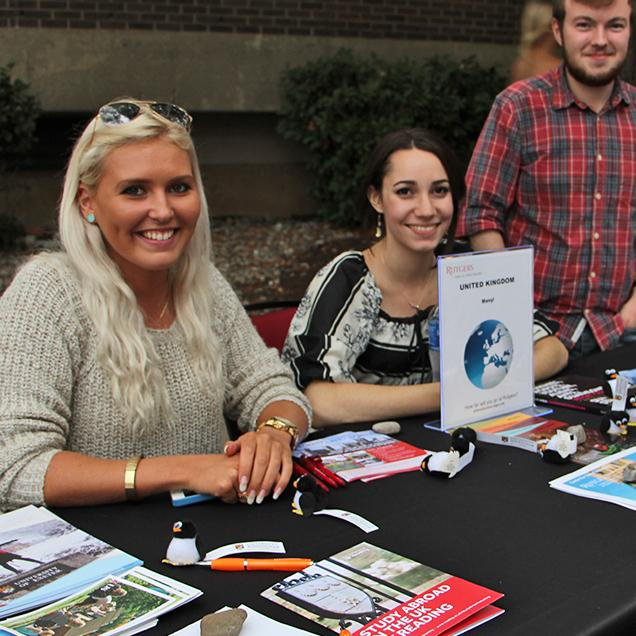 Rutgers Global – Join the Study Abroad Global Ambassadors Network