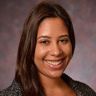 Rutgers Global – Kelly Andrade, Registration and Financial Coordinator