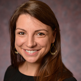 Rutgers Global – Lauren Franson, Associate Director, Center for Global Education