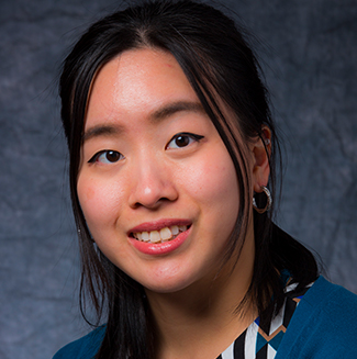 Rutgers Global - Jacqueline Huang, International Student Coordinator
