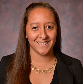Rutgers Global – Christina LoBrutto, Public Relations Specialist