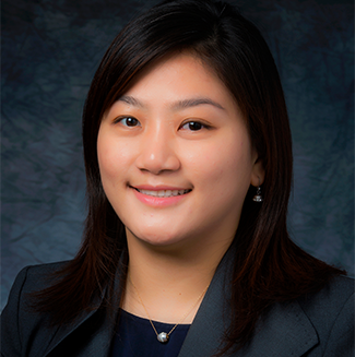 Rutgers Global – Wiwik Sie, Business Assistant